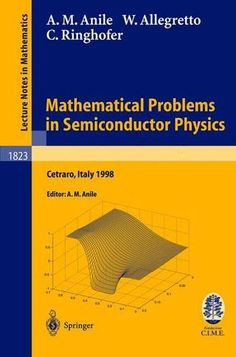 Download free semiconductors ebook