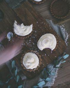 Luukku 17: Piparkakkupiirakat - ku ite tekee Camembert Cheese, Dairy, Food, Essen, Meals, Yemek, Eten