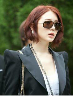 El paraíso de Unnie: ~Boletín Gwiyomi Especial~ MY FAIR LADY (Episodio 1)... dorama's fashion!!