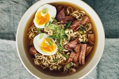 Ramen Recipes: 17 DIY Meals That Will Make You Forget Instant ...