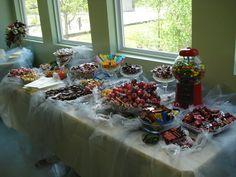 High School Graduation Party Menu   Quick and Easy Buffet Entertaining Menus - Simple Make Ahead