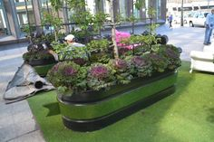 1001-Woodward.jpg  Urban garden - stock tanks and artificial turf