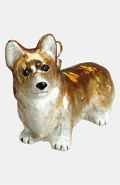 Joy to the World Collectibles 'Pembroke Welsh Corgi' Ornament | Nordstrom