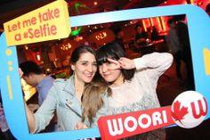 Selfie Party Latinos! Toronto, Canada