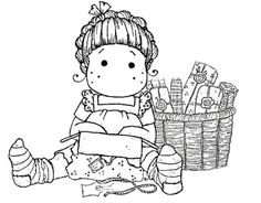 Tilda et ses cadeaux                                                                                                                                                                                 More
