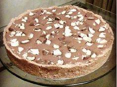 A Torta de Sonho de Valsa é deliciosa e fácil de fazer. Veja a receita!