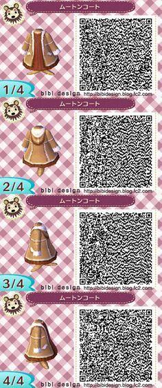 40 Best Animal Crossing New Leaf Sewing Machine QR Codes Images On Custom Animal Crossing New Leaf Sewing Machine Qr Codes