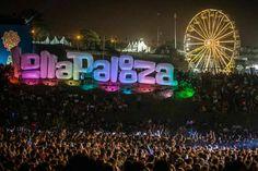 Fora de Plano | Lollapalooza Brasil 2016: Domingo