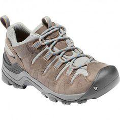 1007726 Keen Footwear Women's Gypsum Brindle / Bluestone