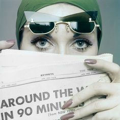 Around the World in ninety minutes