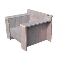 Кресло для отдыха steigerhout