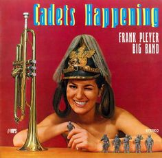 Frank Pleyer Big Band - Cadets Happening (1969)