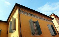 """""""Nonantola, um pedacinho da Emilia-Romagna prá chamar de seu"""" by @Turomaquia Viagens & Arte"""