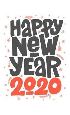 Happy new year background hd 2020 for grandma and grandpa.