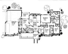 House plans...Someday!