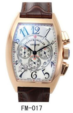 Franck Muller Watches  For all the latest news on luxury watches and watches for sale www.ChronoSales.com   #ChronoSales