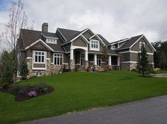 Craftsman Exterior Design Ideas, Pictures, Remodel, and Decor - page 7