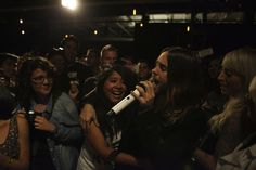 Jared Leto's Thirty Seconds To Mars surprise the crowd at Red Bull Sound Space with a cover version.