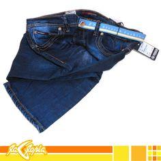 #jeans de #moda para #caballeros 1er.Piso #Juvenil