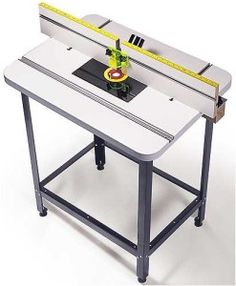 Yonico 21052 ultimate heavy duty router table oydeals pinterest mlcs woodworking router table top and fence with phenolic plate keyboard keysfo Choice Image