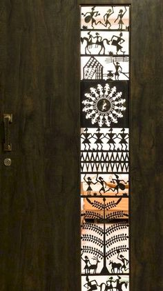 The Latest Front Door Ideas That Add Curb Appeal, Value to Your Home entrance design & entrance ideas online - TFOD