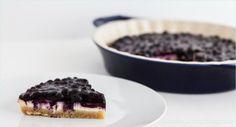 Low Carb Backen ohne Kohlenhydrate - Kaesekuchen ohne Zucker