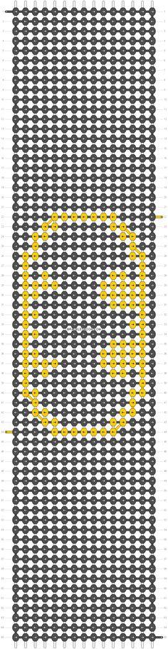 Alpha Pattern #18848 added by lyra2245