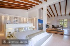 Luxury 6 Bed Villa For Sale in Santanyi - Ref: 14828