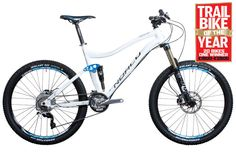 Norco sight 2 (This will be my XC all-mountain)