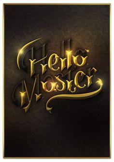 Typography by Aniadz  http://aniadz.deviantart.com