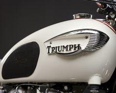 1966 Triumph Bonneville TT 650