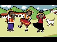 Learn Some Basic Quechua Through Song For International Mother Language Day (IMLD) | Making Multicultural Music
