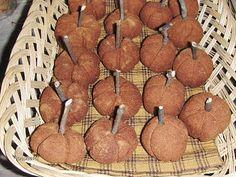 My Country Heart: Cinnamon Pumpkin ~Tutorial ~ FREEBIE for Blogger/Facebook Customer & Friends