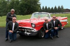 50s And 60s Doo-wop Music | The Convertibles will perform music from the 50s and 60s at Batavia ...
