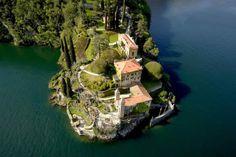 Watch: Villa del Balbianello, Lake Como, Italy  http://www.miraedestino.com/video.cfm?id=51