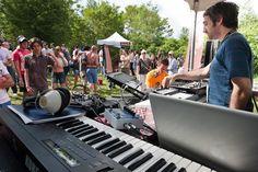 #mutek #festival #montreal - canada