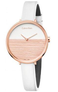 Reloj Calvin Klein mujer K7A236LH