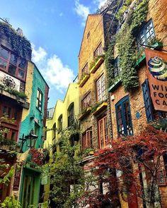 Top 10 des trucs à voir à Londres quand on a déjà tout vu (et qu'on aime les Anglais)   Topito