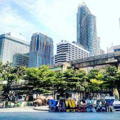 I  Bangkok