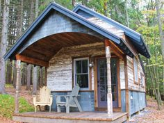 Inspiration from tiny houses to make the most of small spaces. Impressive Tiny Houses - Small House Plans - Country Living