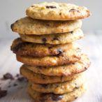 Sugar Free Cookies, Ginger Cookies, Sugar Free Desserts, Keto Cookies, Coconut Cookies, Keto Desserts, Keto Snacks, Low Carb Flour, Low Carb Bread