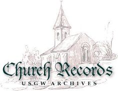 State by State Index of Church Records  <  Trranscribed by Volunteers from US GenWeb
