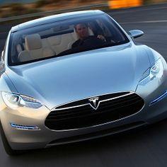 Tesla Model S Outselling Porsche, Jaguar in California Stephanie MlotBy Stephanie Mlot August 26, 2013