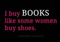 Always  buy Books