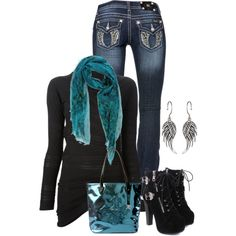 Untitled #401, created by sweetlikecandycane on Polyvore