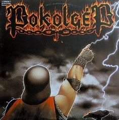 Pokolgép / Totalis Metal (1986)