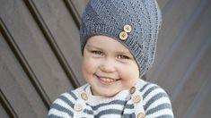 Lag gresskarlykt til halloween - Plusstid Knitting Projects, Crochet Hats, Beanie, Baby, Fashion, Tricot, Creative, Knitting Hats, Moda