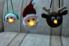 Kerstlampjes voor een gezellige sfeer in huis - Breiclub.nl