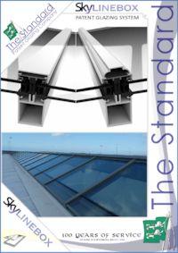 Skyline Box patent glazing system   Standard Patent Glazing Co   ESI Building Design