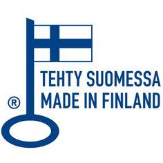 Key flag - The Association for Finnish Work